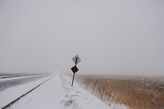 標識~吹雪