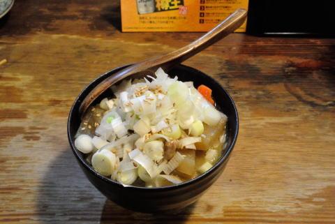 鶏味噌煮込み