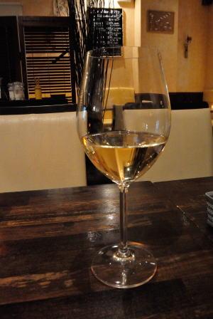 グラスワイン グリッロ 辛口
