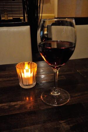 ハウスワイン赤