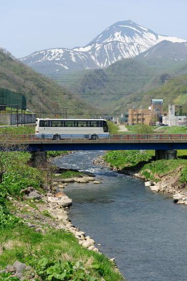 阿寒バス 釧路羅臼線