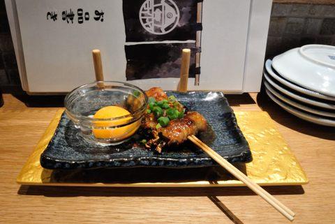 すき焼き串