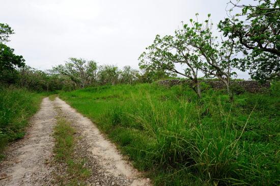 フルスト原遺跡
