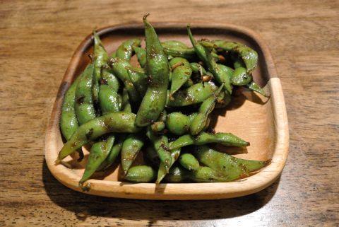オリエンタル枝豆