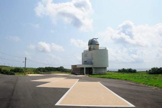 星空観測タワー