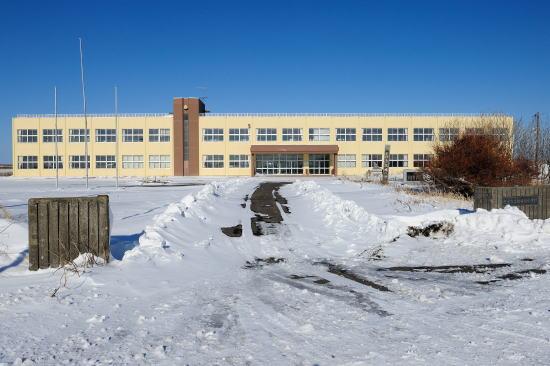 旧珸瑤瑁小学校