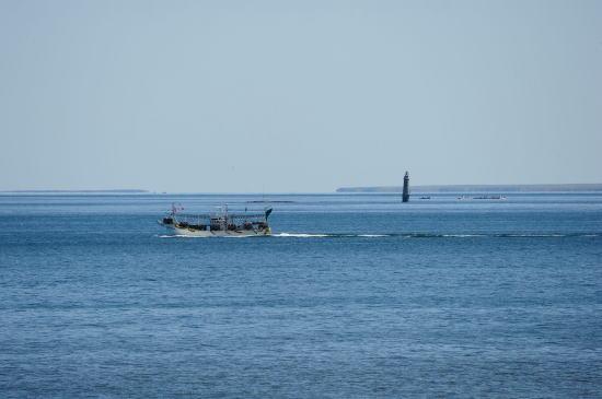 貝殻島灯台