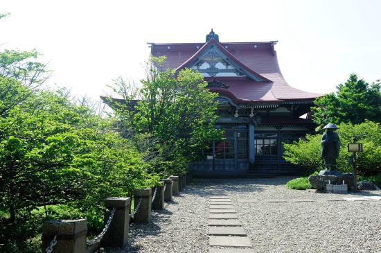 清隆寺・夏