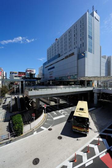 相模大野駅北口