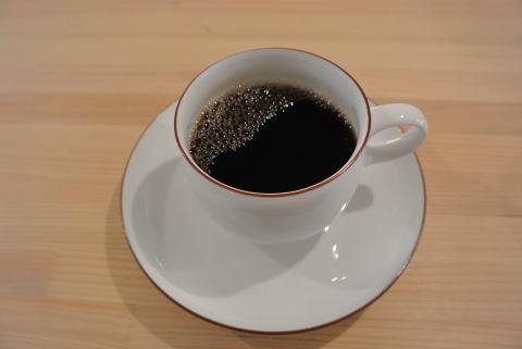 ハンドドリップ ホットコーヒー (コスタリカ)