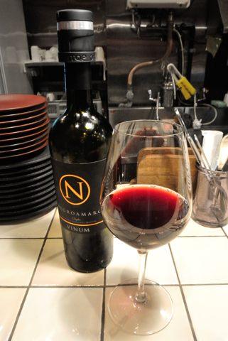 グラスワイン イタリア 赤
