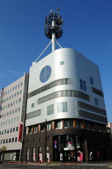NTT ドコモ釧路ビル