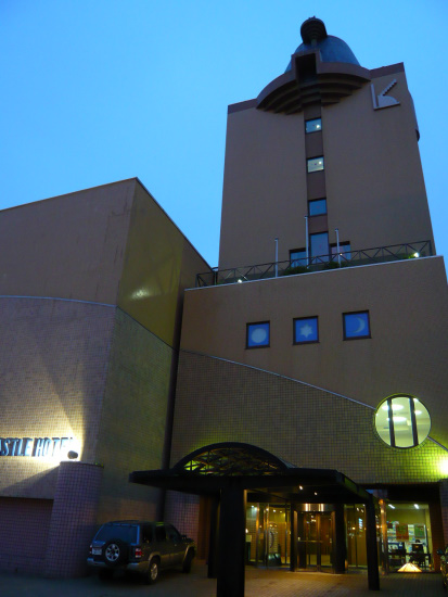 釧路キャッスルホテル