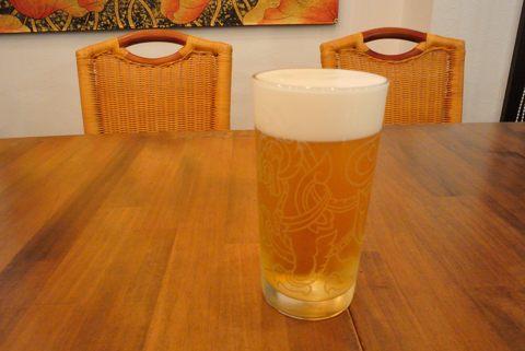 シンハー 生ビール