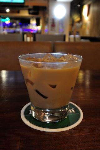 ガーナ チョコレートミルク