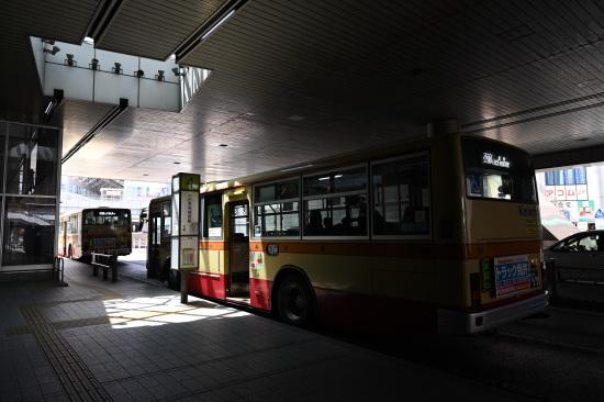 相模大野駅北口バス乗り場